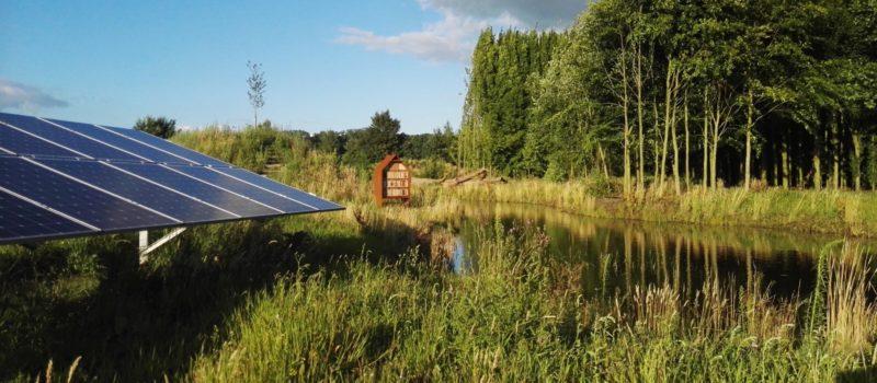 Solarpark de Kwekerij